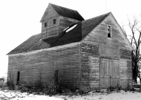 Barn Survey