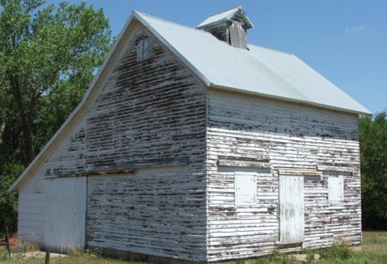 August-Frieser-granary